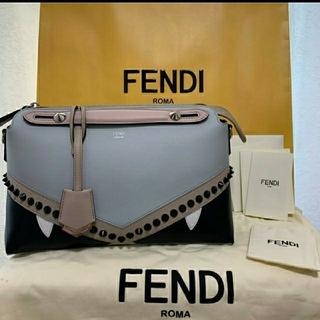 フェンディ(FENDI)の極美品☆FENDI モンスター バイザウェイ(ショルダーバッグ)