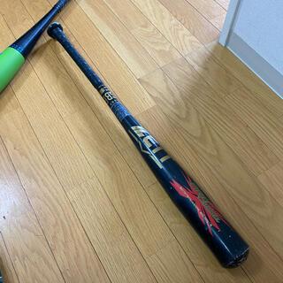 ゼット(ZETT)のZETT 少年野球 バット プロモデル 78cm 500g 軟式(バット)