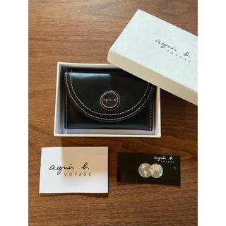 agnes b. - 【新品】アニエスベー カードケース コインケース フレグメントケース  訳あり