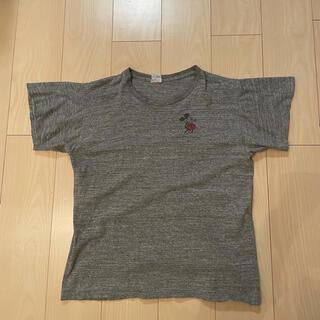 ミッキーマウス(ミッキーマウス)の70s ミッキーマウス Tシャツ(Tシャツ/カットソー(半袖/袖なし))