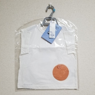 ジーユー(GU)のシナぷしゅ GU Tシャツ 100サイズ(Tシャツ/カットソー)