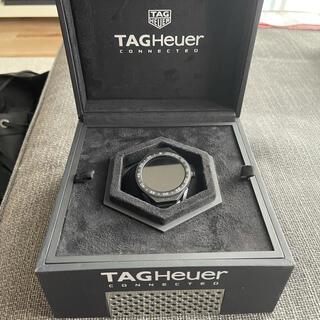 タグホイヤー(TAG Heuer)のTag heuer コネクテッド 45mm 専用(腕時計(デジタル))