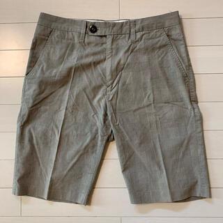 ユナイテッドアローズ(UNITED ARROWS)のハーフパンツ ユナイテッドアローズ メンズ Mサイズ(ショートパンツ)