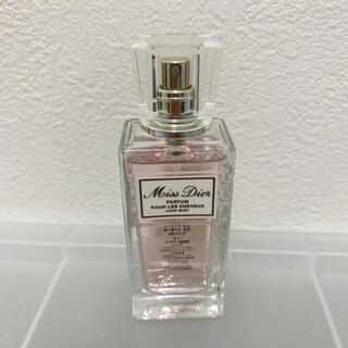 クリスチャンディオール(Christian Dior)のmiss dior ミスディオール ヘアミスト(ヘアウォーター/ヘアミスト)