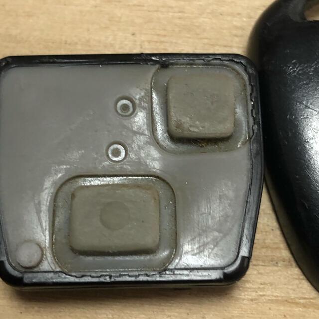 ダイハツ(ダイハツ)のダイハツ キーレス 黒基盤 S320G S321G アトレーワゴン S320V 自動車/バイクの自動車(セキュリティ)の商品写真