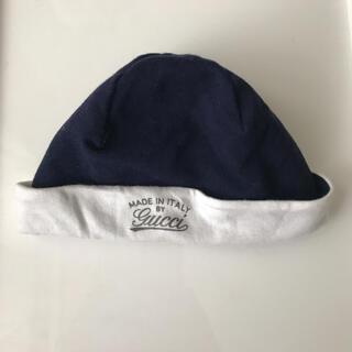 グッチ(Gucci)の【GUCCI】 ベビー帽子(帽子)