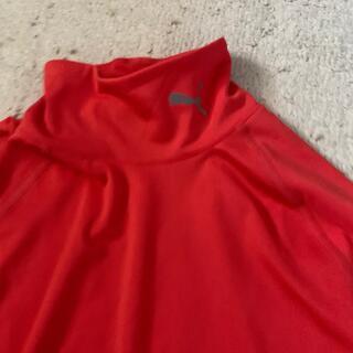 プーマ(PUMA)のプーマ アンダーシャツ⁉︎(Tシャツ(長袖/七分))
