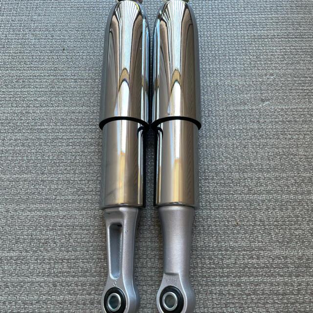 ホンダ(ホンダ)のカブ110 JA44 純正リアサス 自動車/バイクのバイク(パーツ)の商品写真