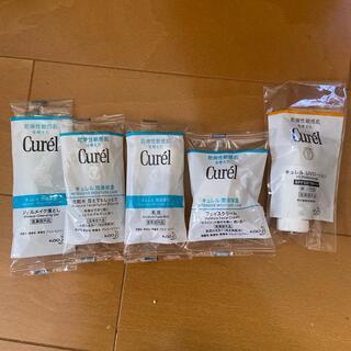 Curel - キュレル トラベルセット