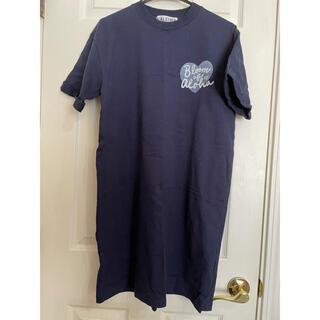 ハレイワ(HALEIWA)のキャナルジーン Tシャツ HALEIWA コラボ(Tシャツ(半袖/袖なし))