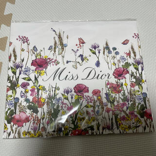 ディオール(Dior)のディオール ミスディオール ショッパー 限定(その他)