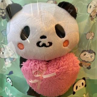 ラクテン(Rakuten)の楽天パンダ(ぬいぐるみ)