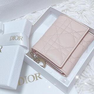 ディオール(Dior)のディオール 折財布(財布)