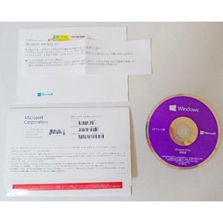 Microsoft - Windows10 Professional DSP版