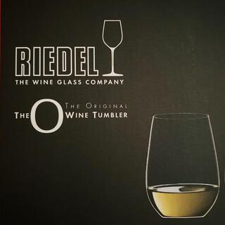 リーデル(RIEDEL)のリーデル ワイングラス ワインタンブラー(アルコールグッズ)