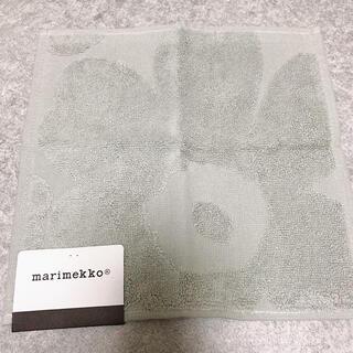マリメッコ(marimekko)の新品マリメッコ タオルハンカチ(ハンカチ)