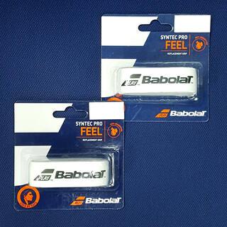 Babolat - バボラ シンテックプロ BabolaT Syntec Pro 2個セット