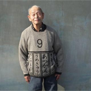 ヨウジヤマモト(Yohji Yamamoto)のka na ta 居酒屋ニット(ニット/セーター)
