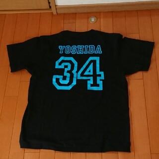 オリックス・バファローズ - オリックス 吉田正尚 応援Tシャツ
