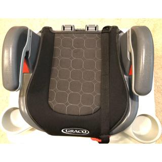 グレコ(Greco)のGRACO チャイルドシート ポケット付き(自動車用チャイルドシート本体)