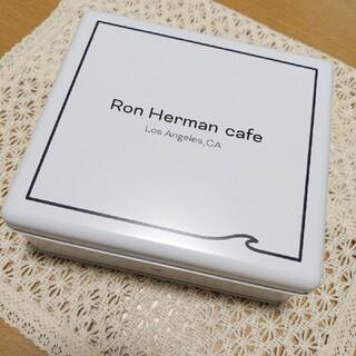 ロンハーマン(Ron Herman)の【Ronherman cafe】Box缶❤(その他)