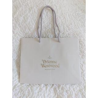 ヴィヴィアンウエストウッド(Vivienne Westwood)のヴィヴィアン・ウエストウッド ショッパー(ショップ袋)