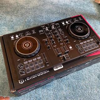 パイオニア(Pioneer)のDDJ 400 pioneer rekordbox(DJコントローラー)