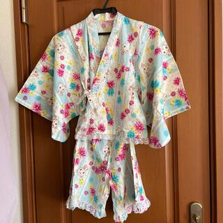 サンリオ(サンリオ)のサンリオ 女の子甚平(甚平/浴衣)