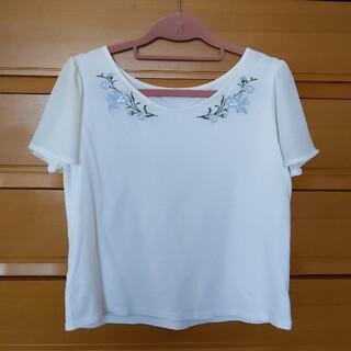フェルゥ(Feroux)のFeroux Tシャツ(Tシャツ(半袖/袖なし))
