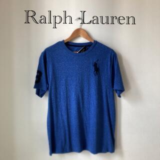 ラルフローレン(Ralph Lauren)の新品タグ付き ラルフローレンTシャツ(Tシャツ/カットソー(半袖/袖なし))