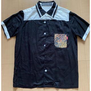 アールエヌエー(RNA)のシャツ ボーリングシャツ(シャツ/ブラウス(半袖/袖なし))