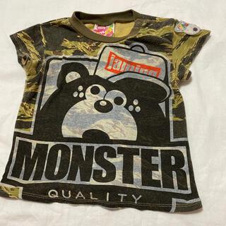 ジャム(JAM)のJAM80センチ(Tシャツ)