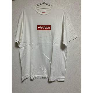 ヴィス(ViS)のtシャツ(Tシャツ(半袖/袖なし))