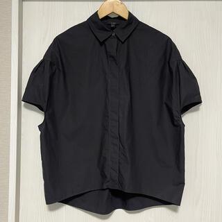 コス(COS)のCOS シャツ カットソー(シャツ/ブラウス(半袖/袖なし))