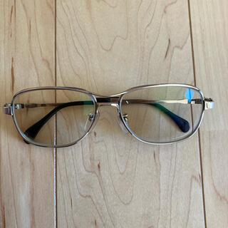 SORAKZADE 1980's 日本製 金張眼鏡(サングラス/メガネ)