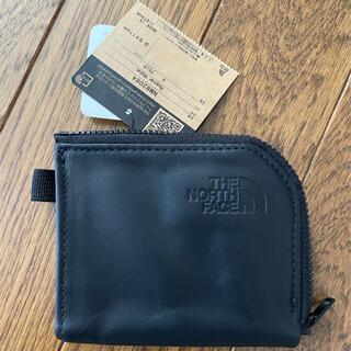 ザノースフェイス(THE NORTH FACE)のノースフェイス財布(コインケース/小銭入れ)