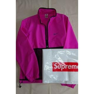 シュプリーム(Supreme)のシュプリーム Supreme Nike Trail Running Jacket(ナイロンジャケット)