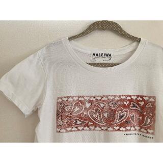 ハレイワ(HALEIWA)のHALEIWA  Tシャツ PLAZA(Tシャツ(半袖/袖なし))
