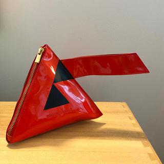 ローリングクレイドル(ROLLING CRADLE)の月刊ムー × ROLLING CRADLE ピラミッド型ポーチ / コラボ 公式(その他)