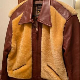 東洋エンタープライズ - スタイルアイズ 熊ジャン グリズリージャケット