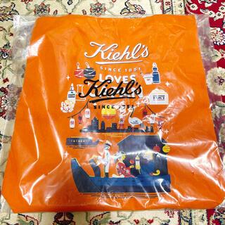キールズ(Kiehl's)のKiehl'sトートバッグ(トートバッグ)
