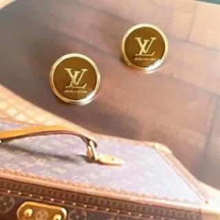 ルイヴィトン(LOUIS VUITTON)のヴィンテージボタン(各種パーツ)