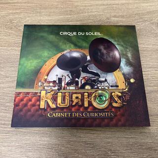 ダイハツ - (CD)キュリオス/サウンドトラック/シルクドソレイユ