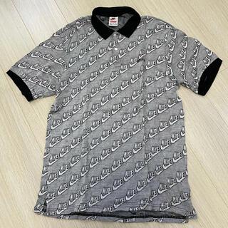シュプリーム(Supreme)のシュプリーム×ナイキ ポロシャツ(ポロシャツ)