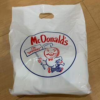 マクドナルド(マクドナルド)のマクドナルド 福袋 (フード/ドリンク券)
