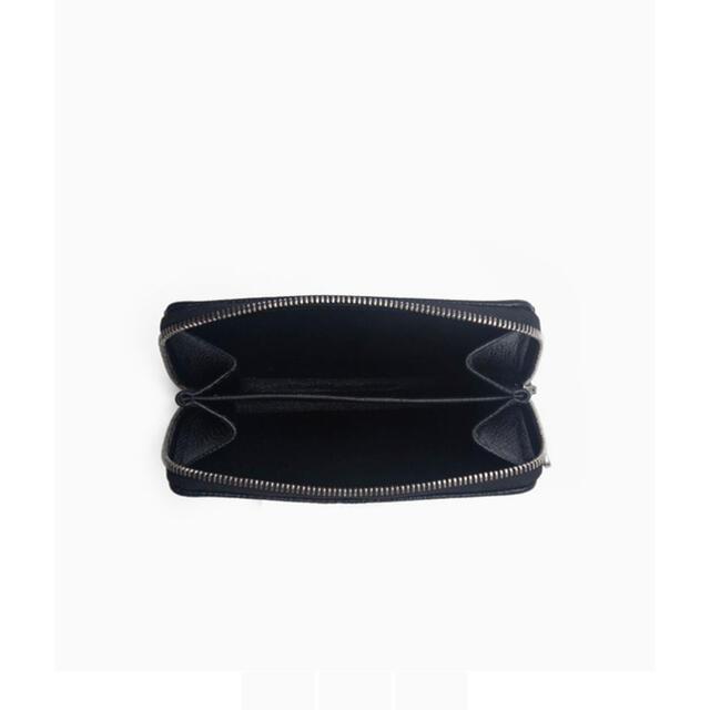 WHITEHOUSE COX(ホワイトハウスコックス)のS1941 MINI ZIP PURSE / LONDON CALF メンズのファッション小物(コインケース/小銭入れ)の商品写真