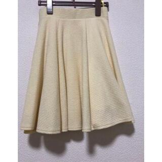 アルシーヴ(archives)のフレアスカート プリーツスカート スカート レディース(ひざ丈スカート)