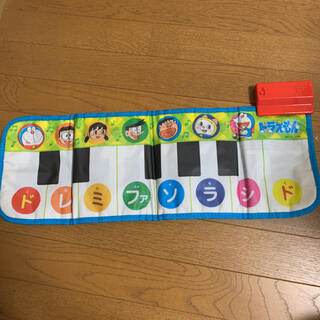 ショウガクカン(小学館)のドラえもん ソフトキーボード(知育玩具)