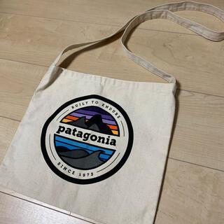 patagonia - パタゴニア サコッシュ ショルダー