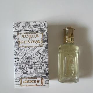 サンタマリアノヴェッラ(Santa Maria Novella)のサンタマリアノヴェッラ 香水 アクアディジェノバ(香水(女性用))
